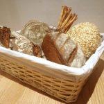 Iniciación al pan casero el sábado 7 de Noviembre.