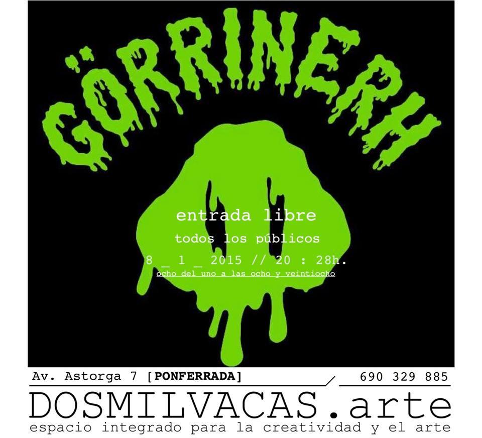 gorriner