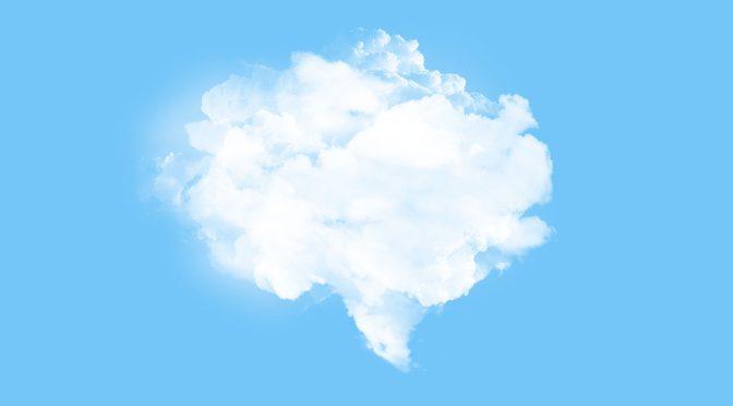 """Imagen para taller de interpretación de nubes """"El lenguaje de las nubes"""" impartido por Javier Martínez de Orueta en Corullón / Granja Cando"""